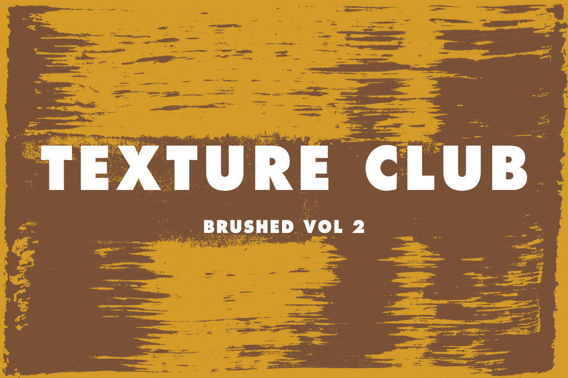 Print on Demand: Brushed Vol 2 Graphic Textures By Justin Tordella
