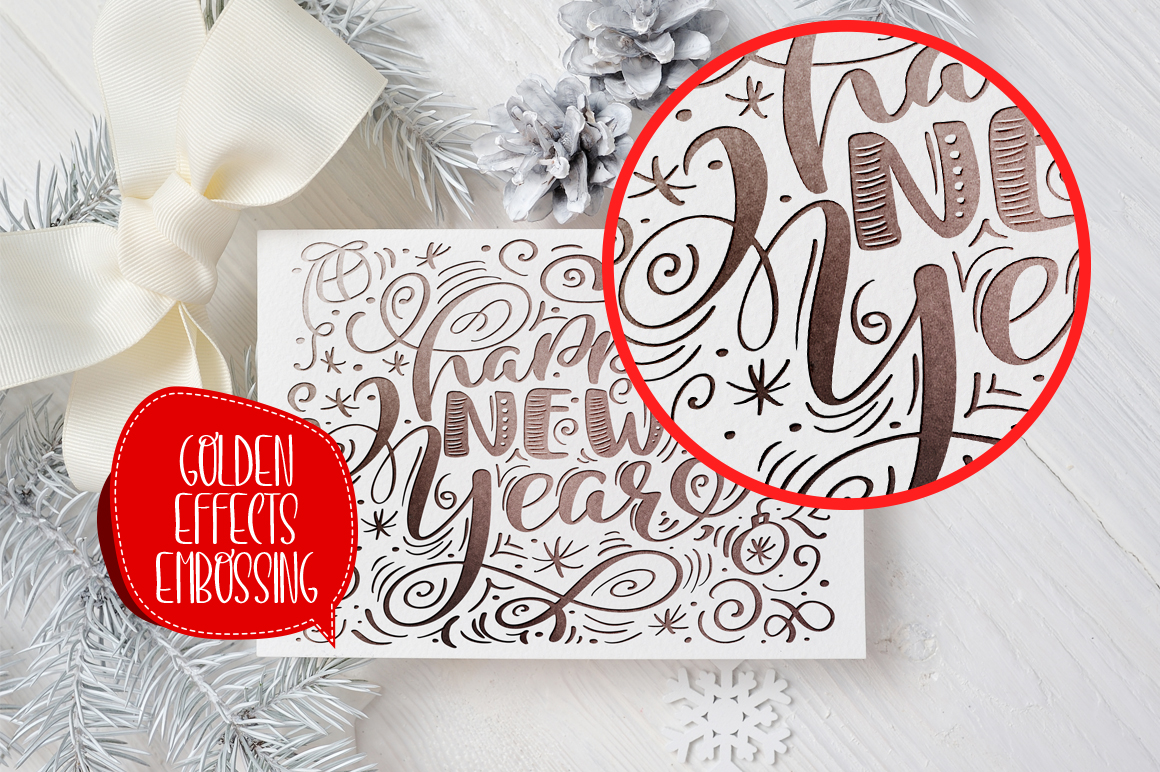 Christmas Mug and Letter Mockups Graphic Product Mockups By Happy Letters - Image 5
