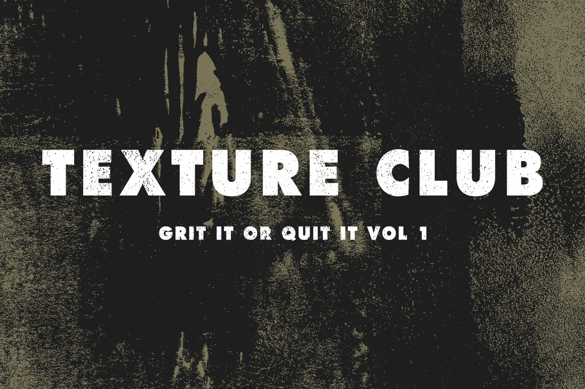 Print on Demand: Grit It or Quit It Vol 1 Graphic Textures By Justin Tordella