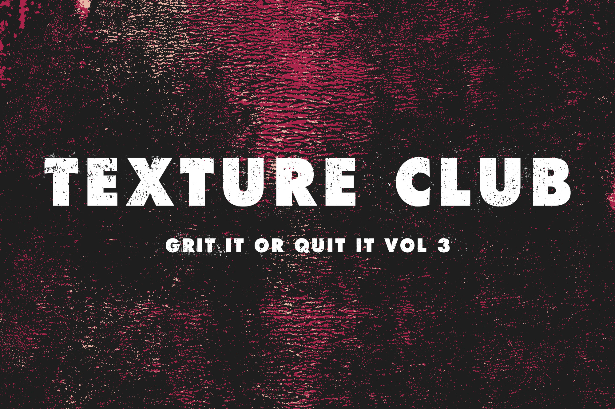 Print on Demand: Grit It or Quit It Vol 3 Graphic Textures By Justin Tordella
