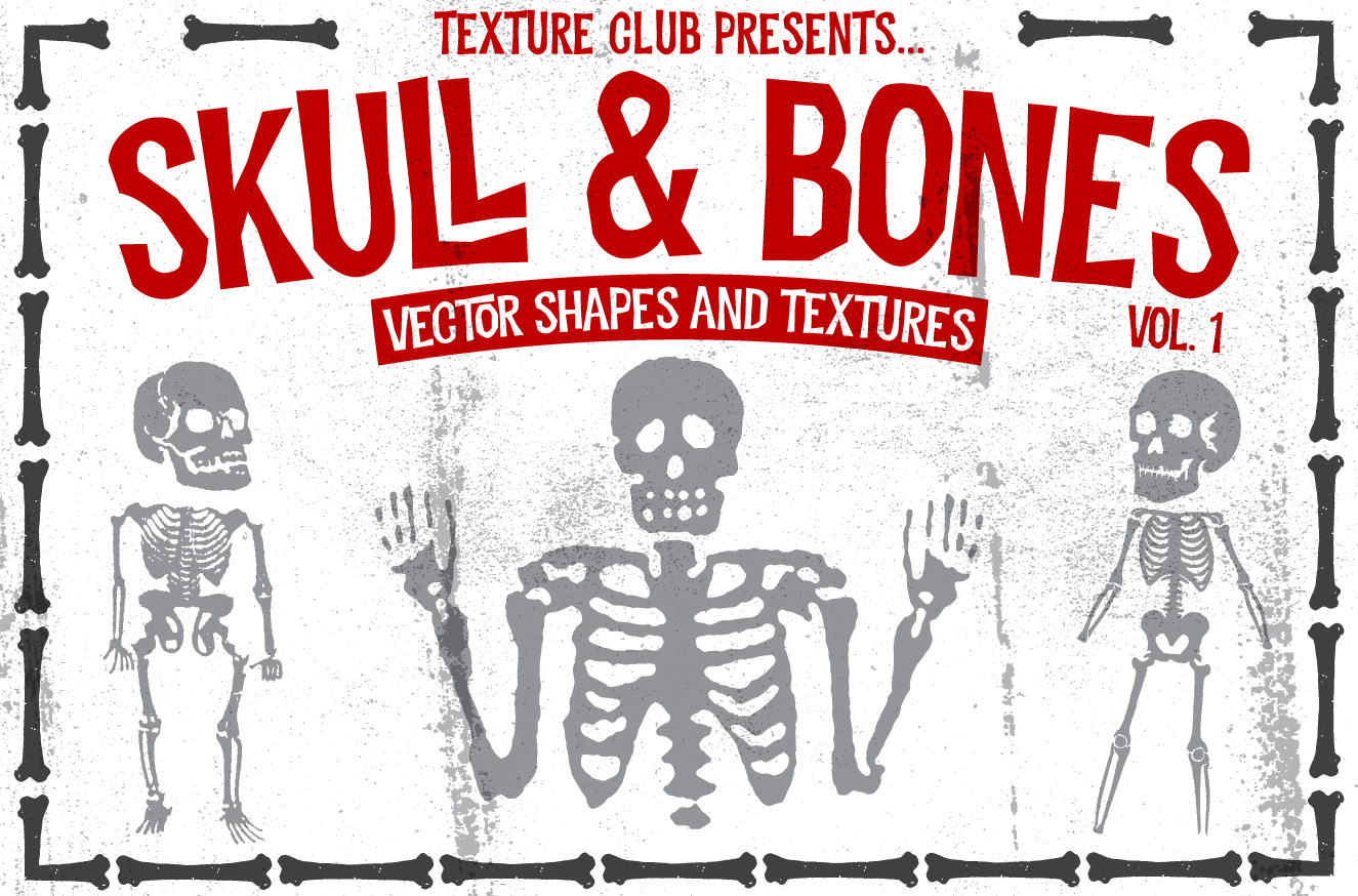 Print on Demand: Skull and Bones Vol 1 Graphic Objects By Justin Tordella