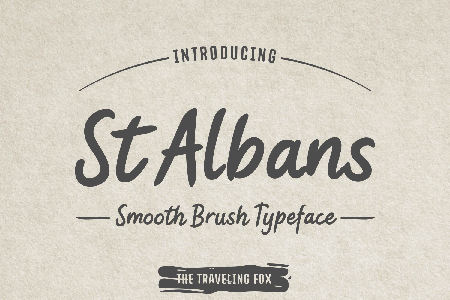 Download Free Abberwick Font By The Traveling Fox Creative Fabrica for Cricut Explore, Silhouette and other cutting machines.