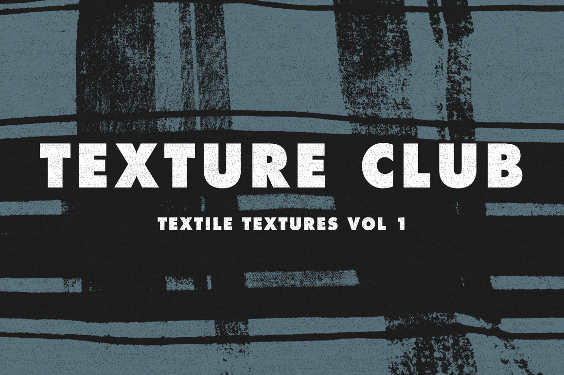 Print on Demand: Textile Textures Vol 1 Graphic Textures By Justin Tordella