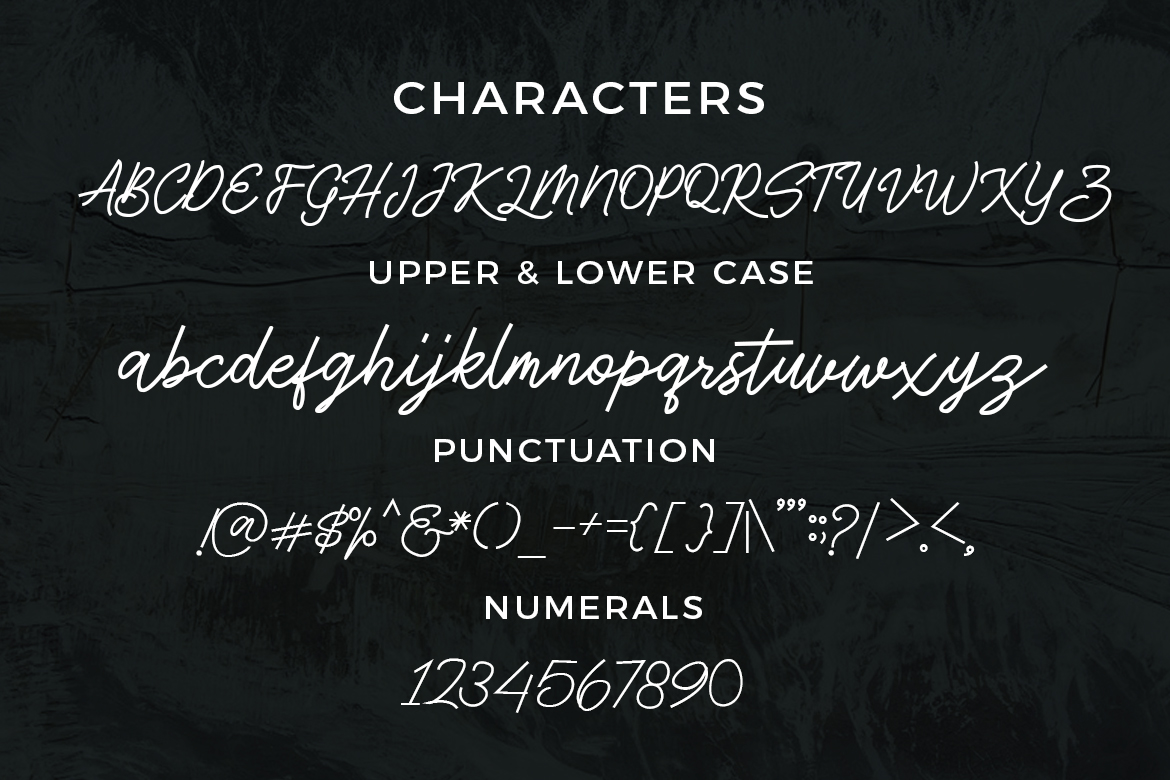 Antique Font By Typia Nesia Image 5