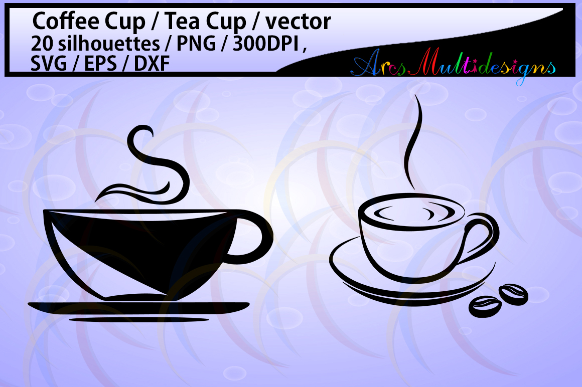 Print on Demand: Coffee Graphic Illustrations By Arcs Multidesigns - Image 2