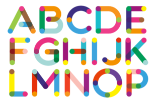 Print on Demand: ColorTube Pro Font By neogrey 13