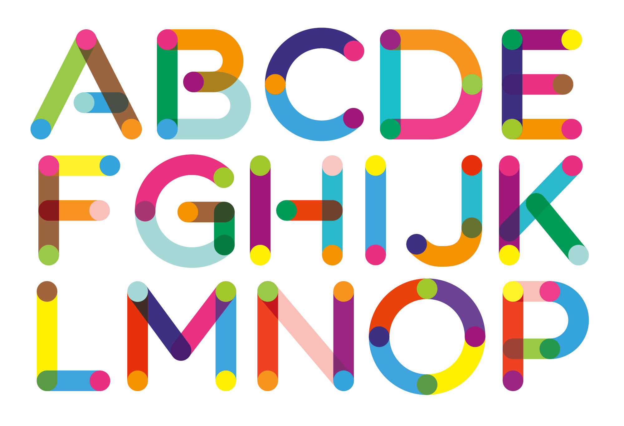Print on Demand: ColorTube Pro Font By neogrey - Image 13