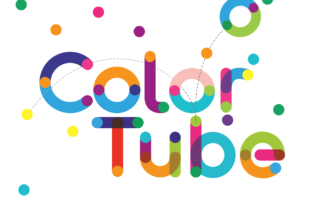 Print on Demand: ColorTube Pro Font By neogrey 1