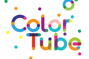 Print on Demand: ColorTube Pro Font By neogrey 9