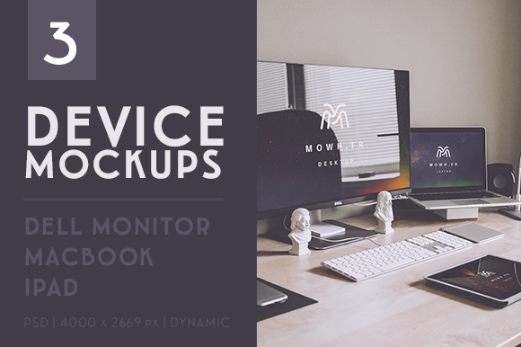Free Device Mockup Graphic By Creative Fabrica Freebies
