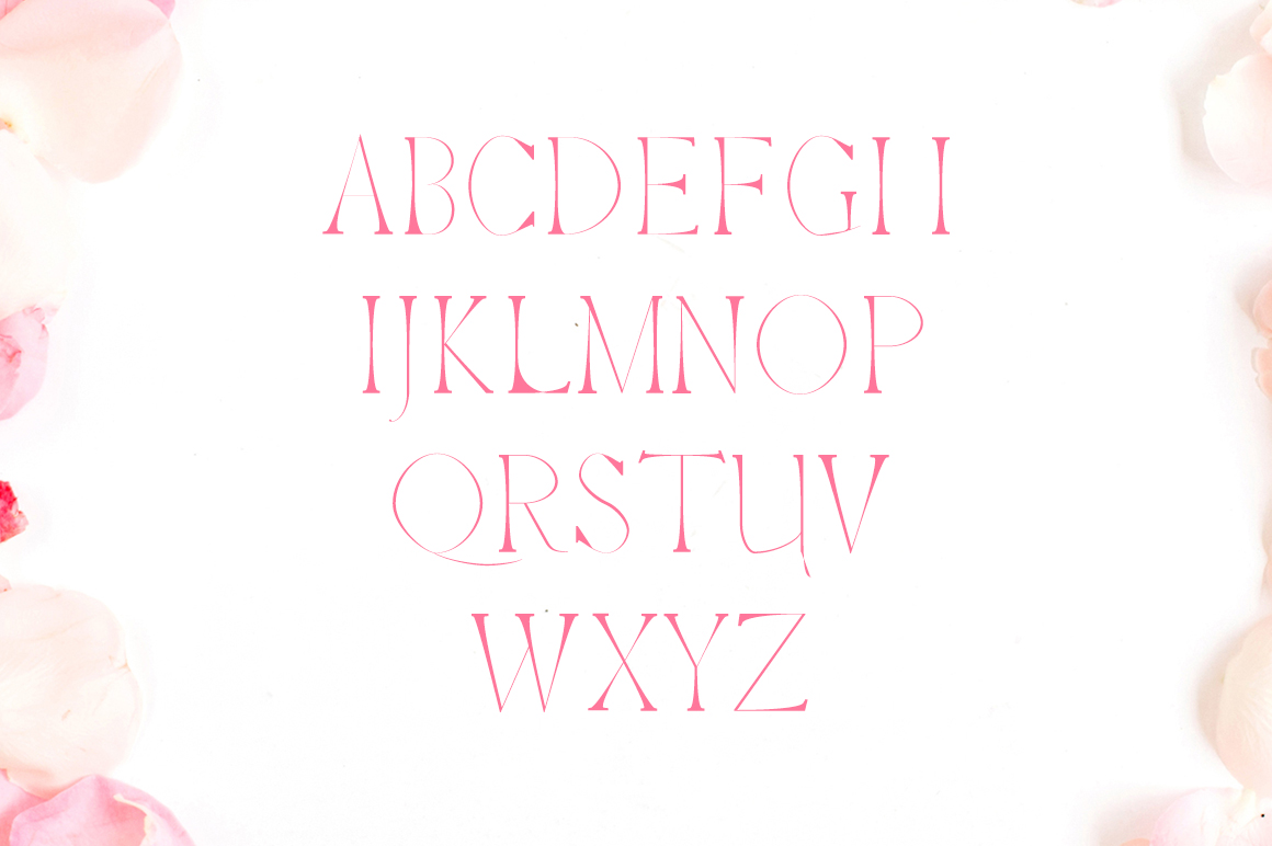 Print on Demand: Haana Duo Slab Serif Font By Creative Tacos - Image 2