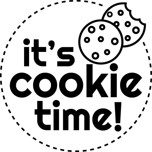Download Free It S Cookie Time Graphic By Dollar Did It Svg Design Cuts For for Cricut Explore, Silhouette and other cutting machines.