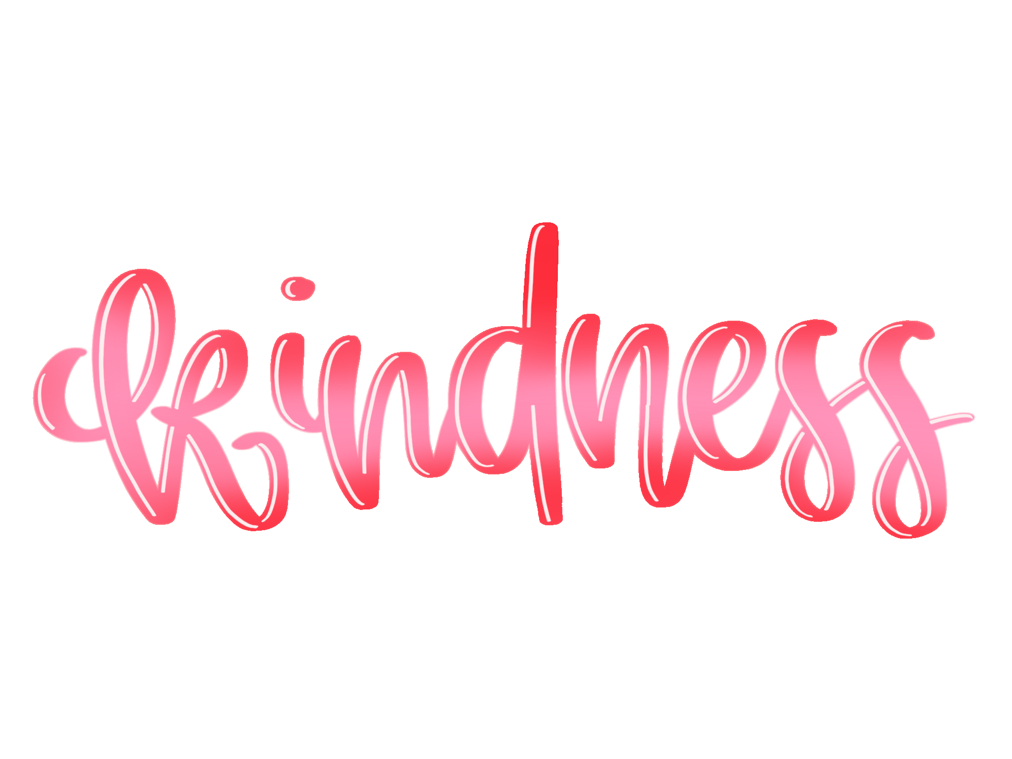 Kindness Graphic By Cynesthetic