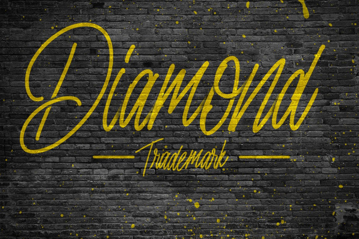 Print on Demand: Nuvanticia Script & Handwritten Font By bloomxxvi - Image 4