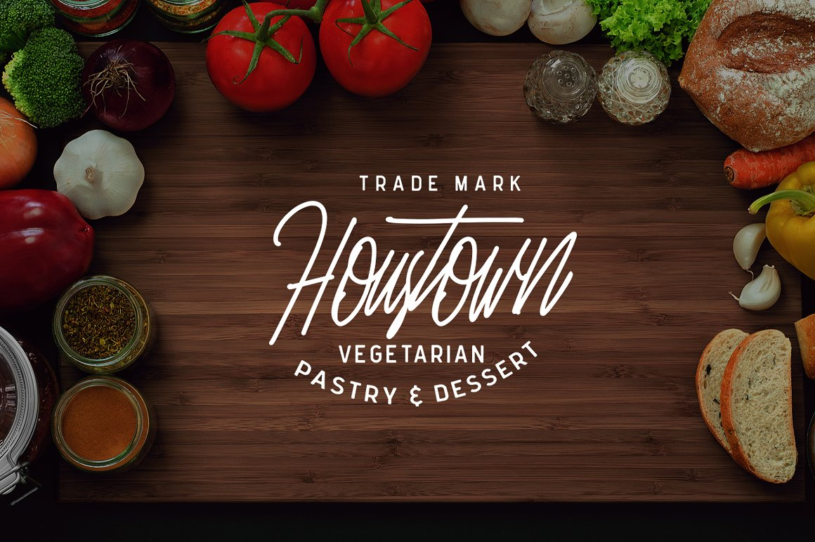 Print on Demand: Nuvanticia Script & Handwritten Font By bloomxxvi - Image 8