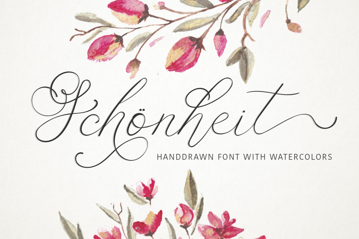 Print on Demand: Schönheit Manuscrita Fuente Por Red Ink