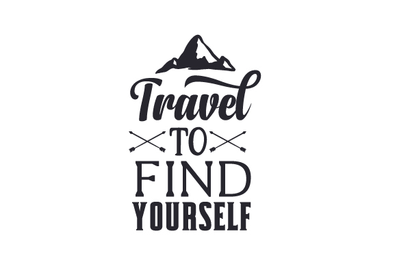 Travel to Find Yourself
