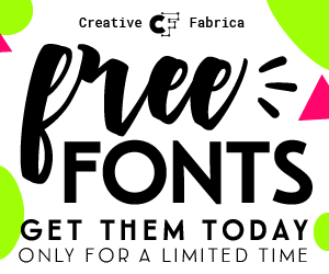 Font Banner - Free Fonts