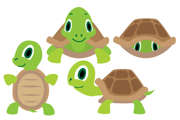 Download Free Turtles Svg Cut File By Creative Fabrica Crafts Creative Fabrica for Cricut Explore, Silhouette and other cutting machines.