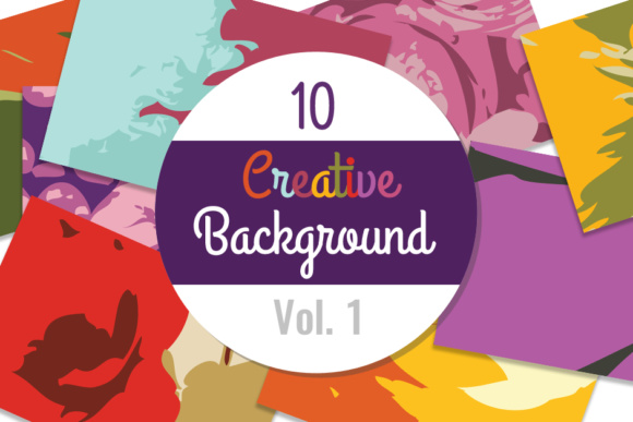 creative background vol 1 graphic by seemly designs creative fabrica
