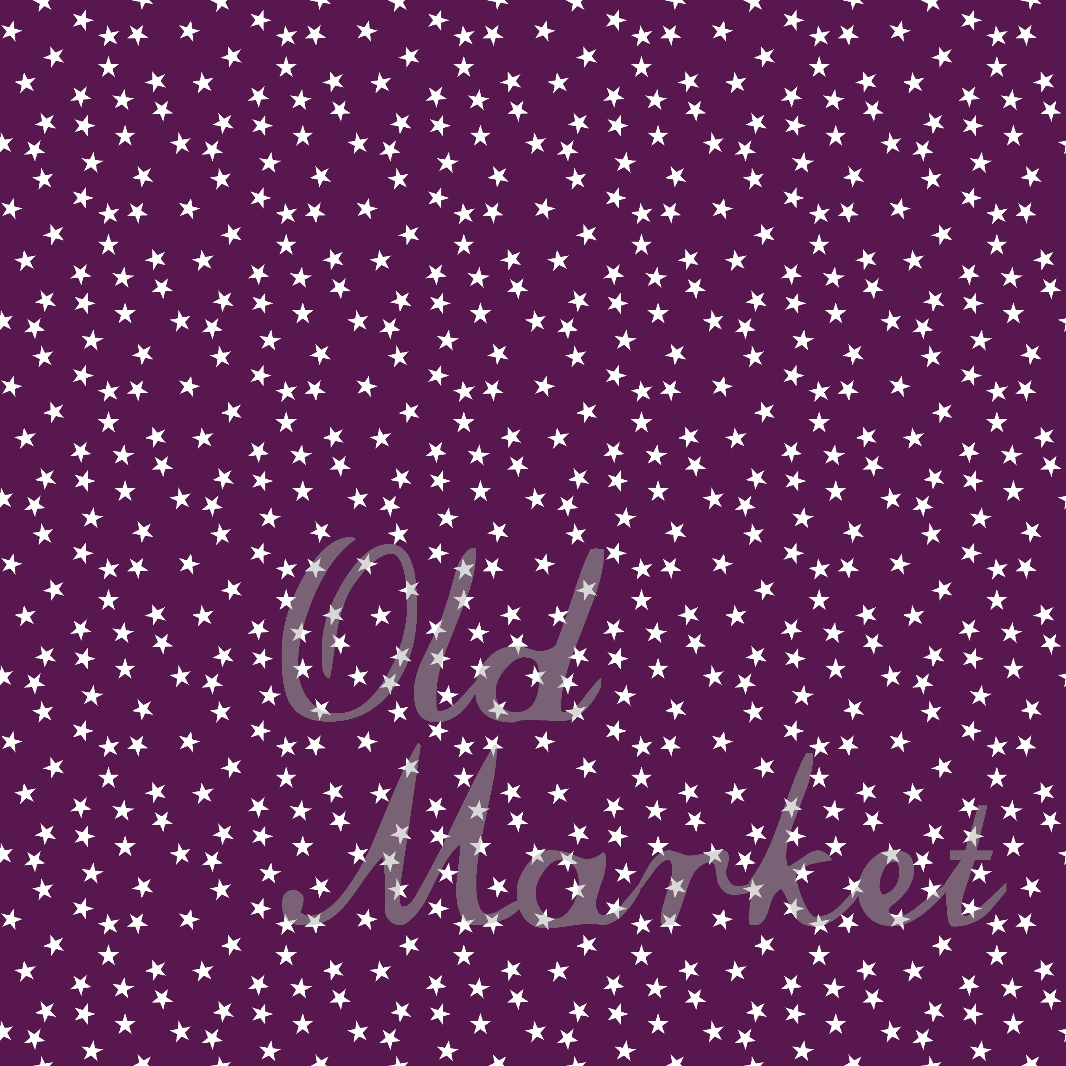 Dark Purple Patterns Digital Paper Graphic Backgrounds By oldmarketdesigns - Image 2