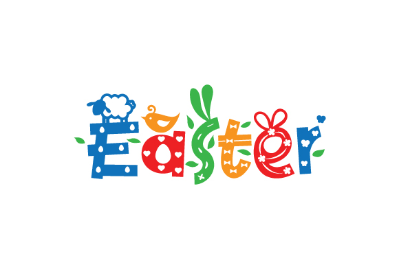 Easter Easter Craft Cut File By Creative Fabrica Crafts