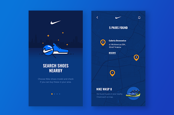 Download Free Free Sports App Ui Kit Psd Graphic By Creative Fabrica Freebies SVG Cut Files