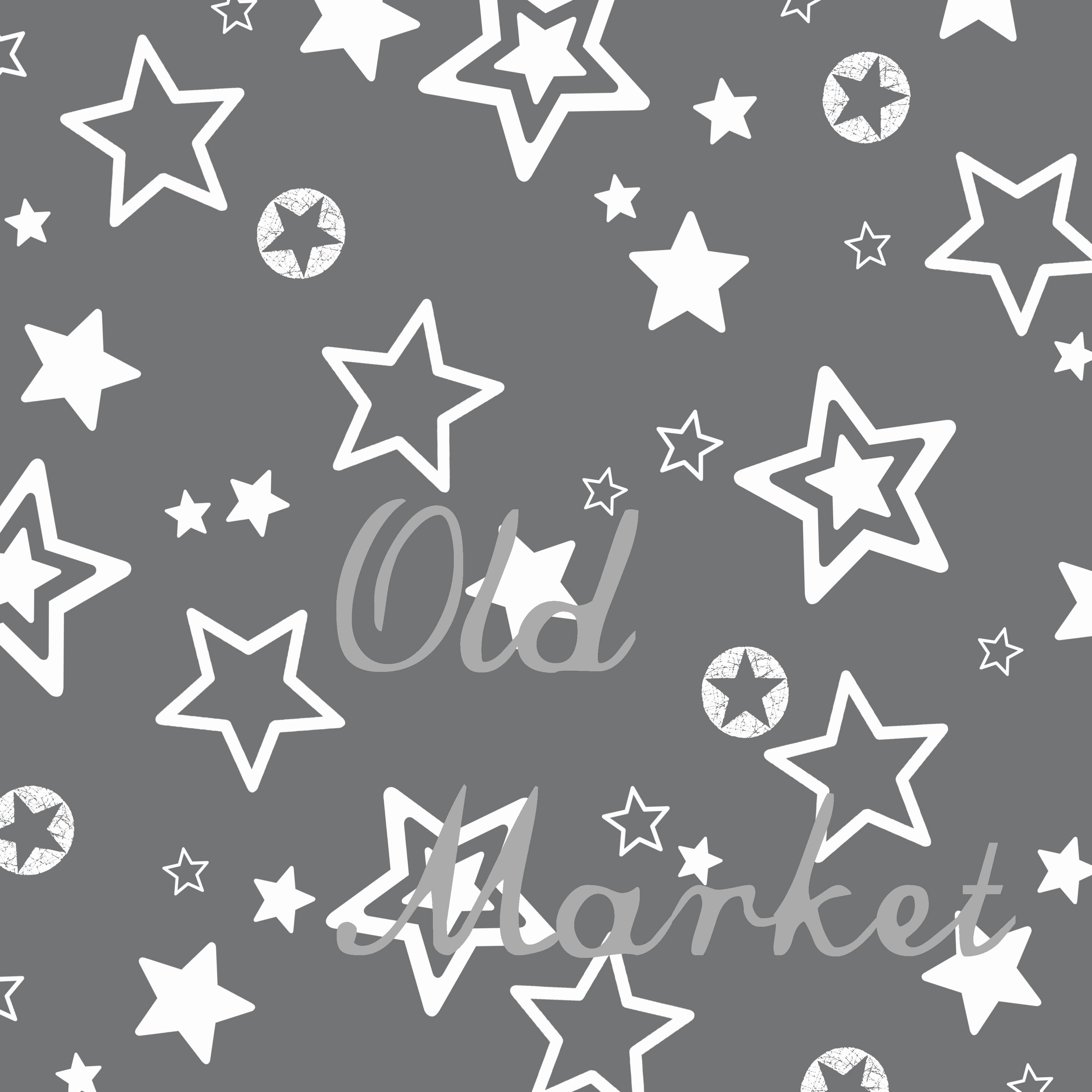 Gray Digital Paper Patterns Graphic Backgrounds By oldmarketdesigns - Image 2