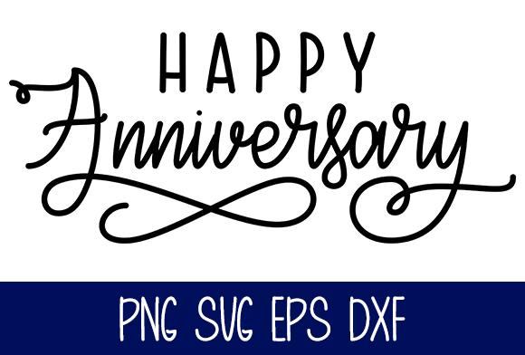 Print on Demand: Happy Anniversary Graphic Crafts By Misti
