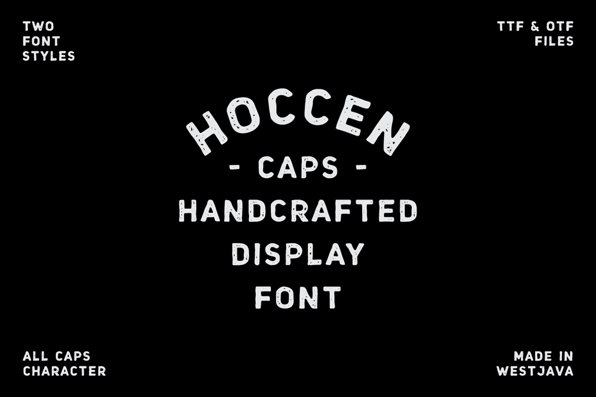 Download Free Hurston Font By Wawawsrynn Creative Fabrica for Cricut Explore, Silhouette and other cutting machines.