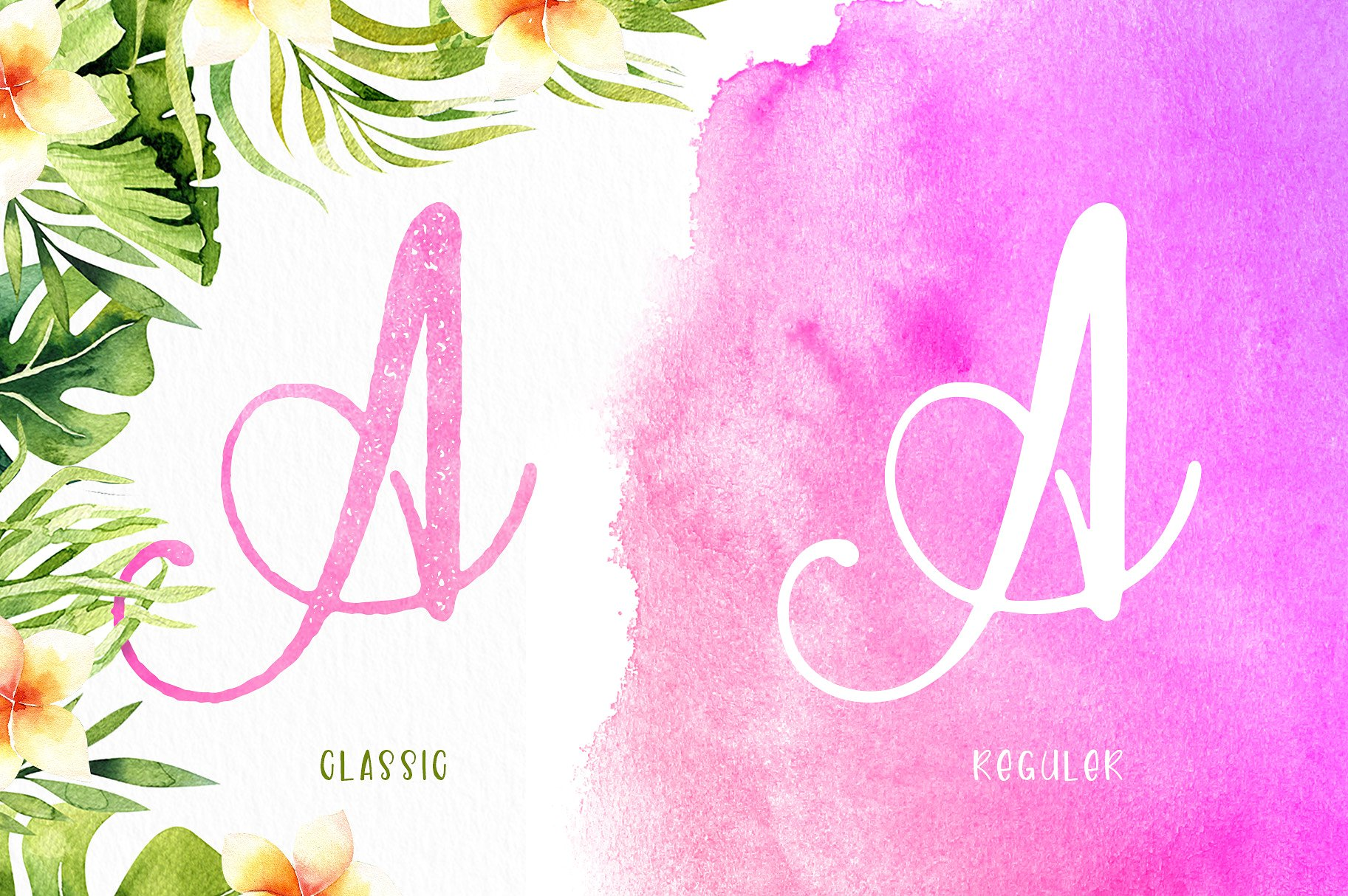 Paradiso Duo Font By fontsgood Image 2