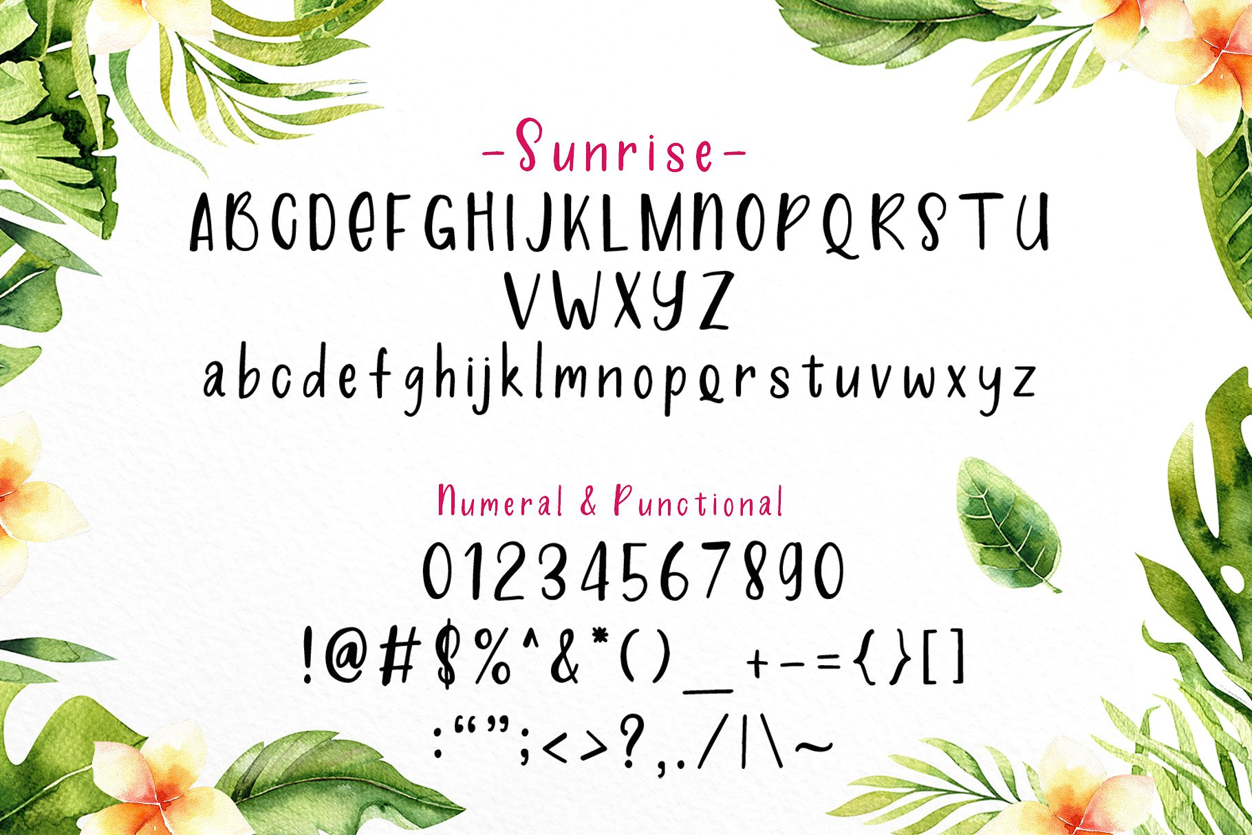 Paradiso Duo Font By fontsgood Image 9