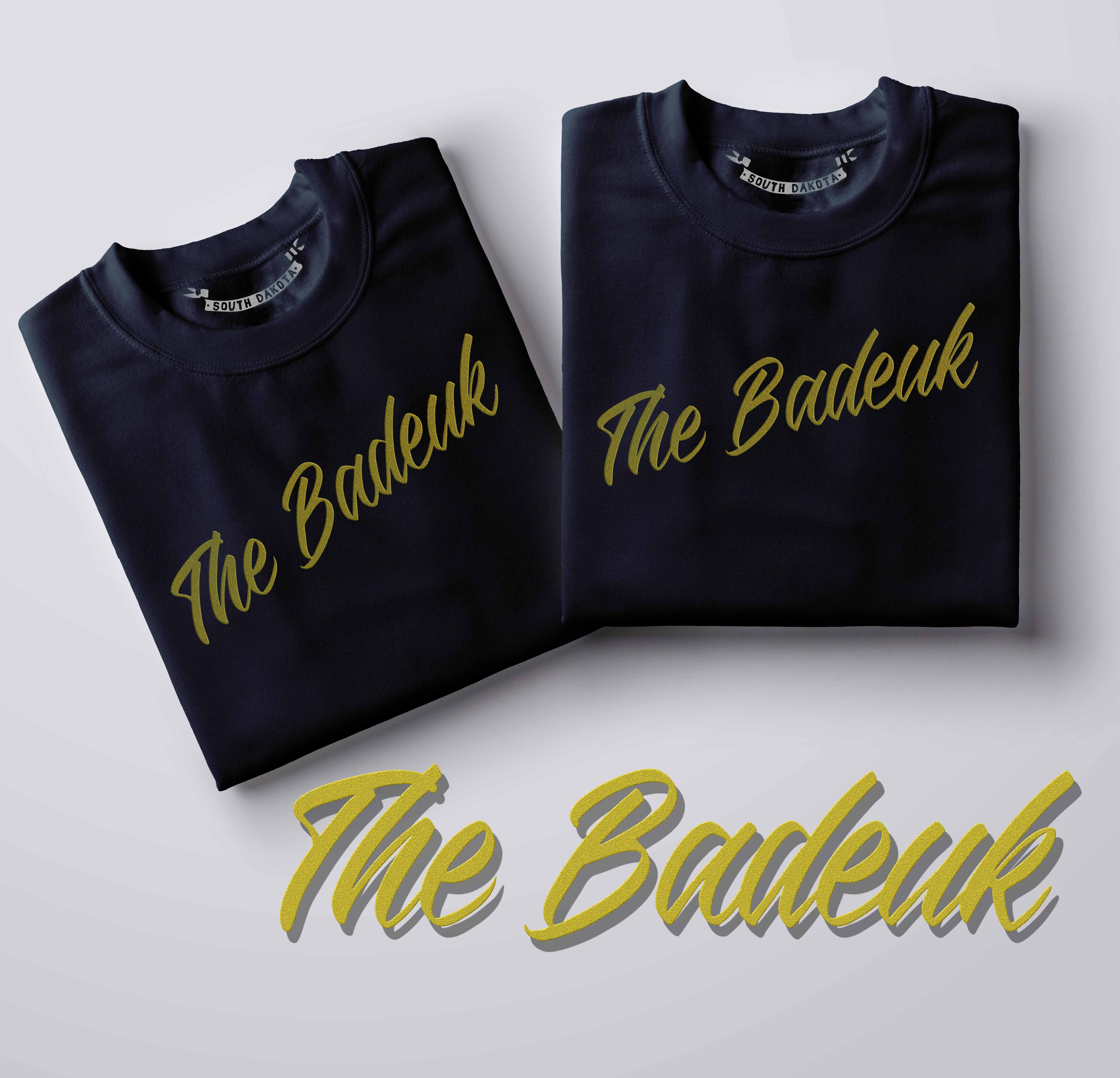 Print on Demand: The Badeuk Script & Handwritten Font By No Gravity Type - Image 5