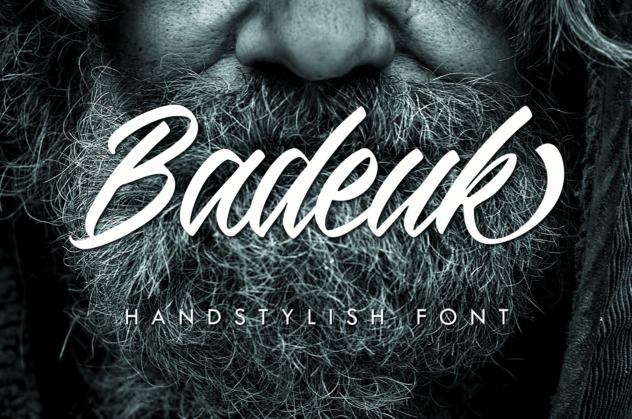 Print on Demand: The Badeuk Script & Handwritten Font By No Gravity Type - Image 8
