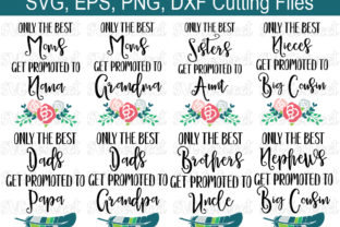 Baby Announcement Bundle Graphic Crafts By Southern Belle Graphics