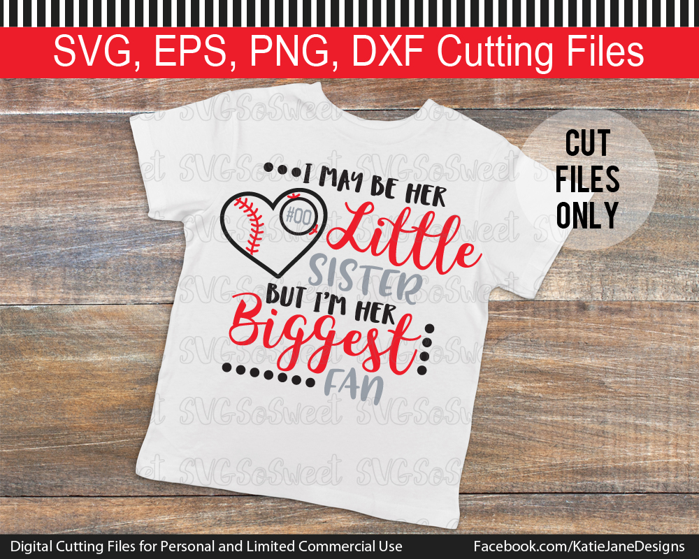 Baseball Bundle Family SVGs Graphic Crafts By Southern Belle Graphics - Image 4