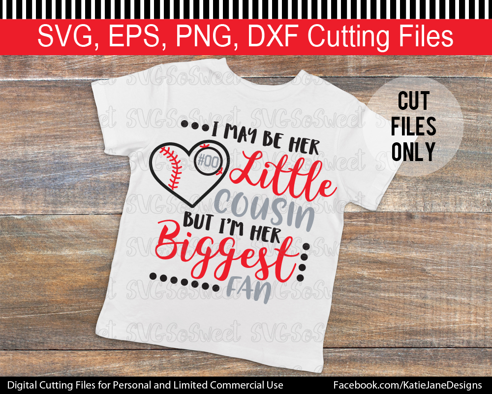 Baseball Bundle Family SVGs Graphic Crafts By Southern Belle Graphics - Image 6