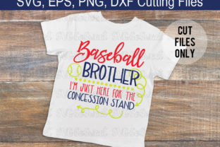 Baseball Bundle Graphic Crafts By Southern Belle Graphics 2