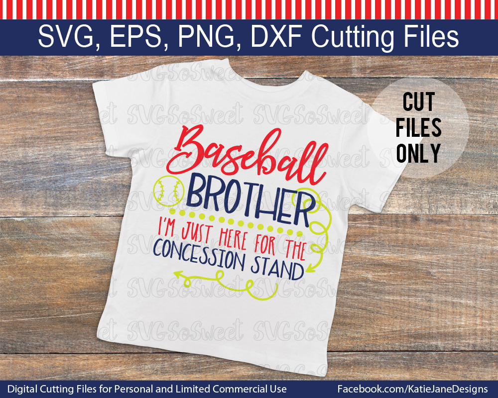 Baseball Bundle SVG Graphic Crafts By Southern Belle Graphics - Image 2