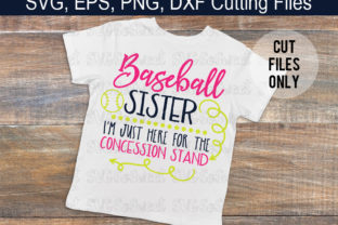 Baseball Bundle Graphic Crafts By Southern Belle Graphics 3