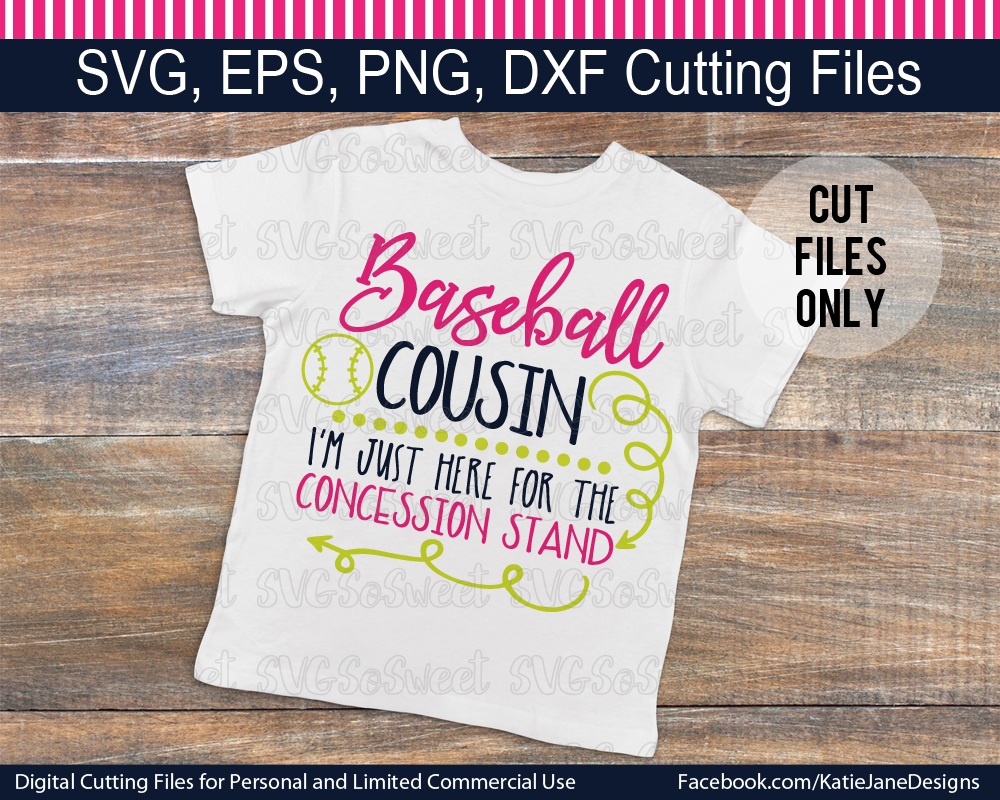 Baseball Bundle SVG Graphic Crafts By Southern Belle Graphics - Image 4