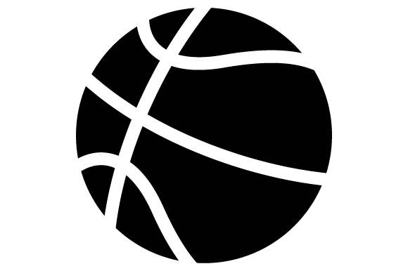 Download Free Basketball Svg Cut File By Creative Fabrica Crafts Creative for Cricut Explore, Silhouette and other cutting machines.