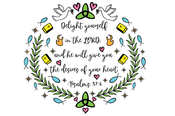 Download Free Bible Wreath Svg Cut File By Creative Fabrica Crafts Creative for Cricut Explore, Silhouette and other cutting machines.