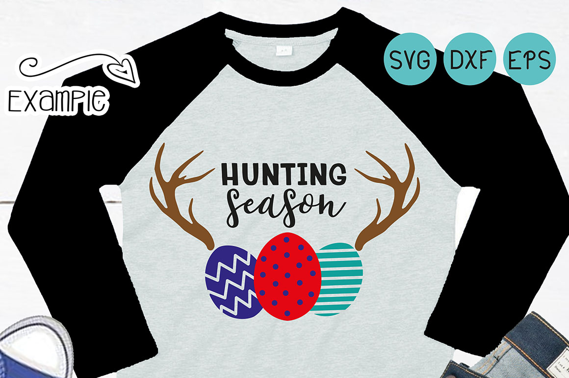 Download Free Boys Hunting Season Graphic By Cute Files Creative Fabrica for Cricut Explore, Silhouette and other cutting machines.