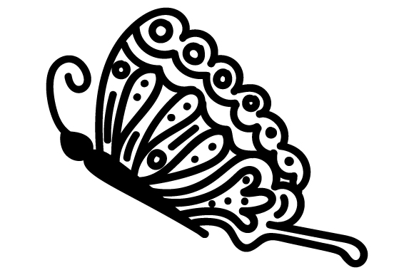 Download Free Butterfly Svg Cut File By Creative Fabrica Crafts Creative Fabrica SVG Cut Files
