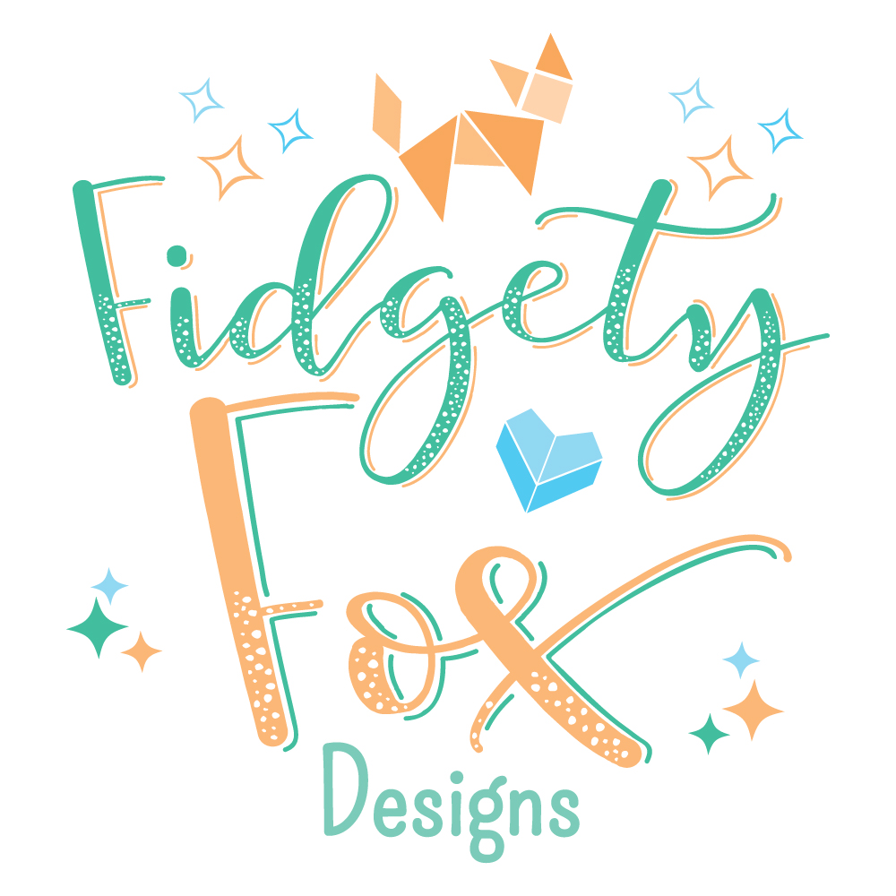 Fidgety Fox Designs's profile picture