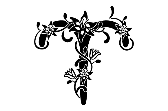 Download Free Floral Aries Svg Cut File By Creative Fabrica Crafts Creative for Cricut Explore, Silhouette and other cutting machines.