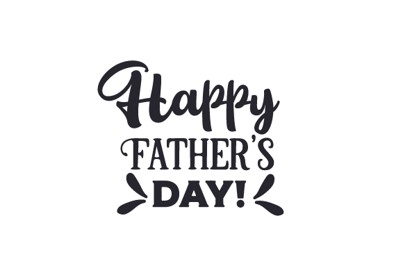 Download Free Happy Father S Day Archivos De Corte Svg Por Creative Fabrica for Cricut Explore, Silhouette and other cutting machines.