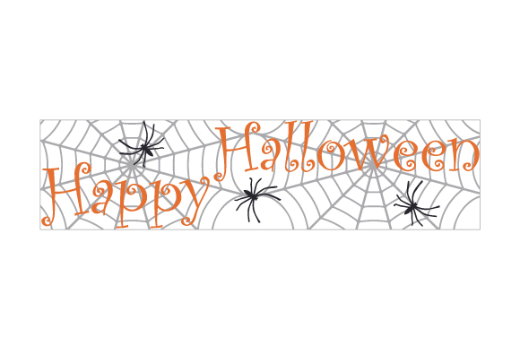 Happy Halloween Svg Cut File By Creative Fabrica Crafts