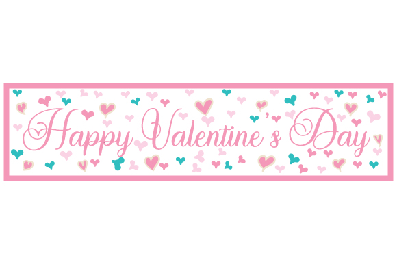 Happy Valentine S Day Svg Cut Files 20209 Free Svg Files For Cricut Silhouette And Brother Scan N Cut